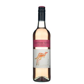 Vinho Yellow Tail Pink Moscato