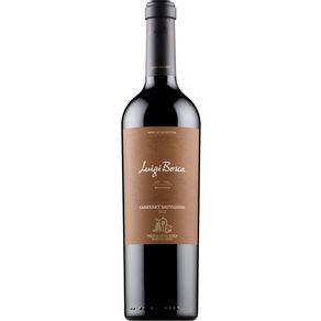 Vinho Luigi Bosca Cabernet Sauvignon Reserva