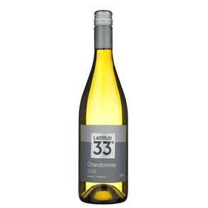 Vinho Latitud 33 Chardonnay