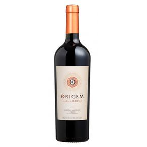 Vinho Origem Elegance Cabernet Sauvignon