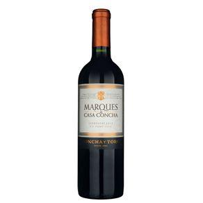 Vinho Marques de Casa Concha Carménère