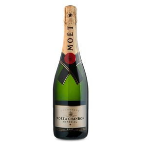 Champagne Moet e Chandon Imperial