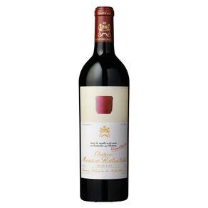 Vinho Château Mouton Rothschild 2013