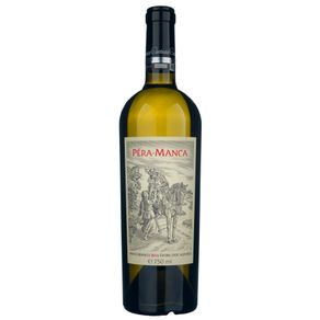 Vinho Pêra-Manca Branco