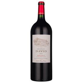 Vinho-Chateau-David-Medoc