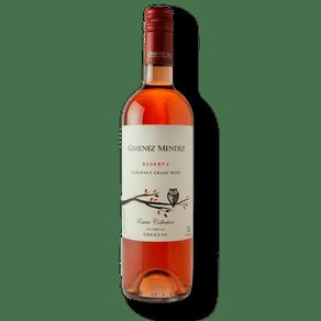 Vinho-Gimenez-Mendez-Reserva-Cabernet-Franc-Rose
