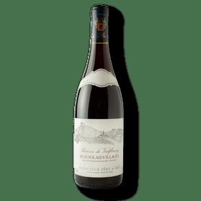 VinhoBeaujolaisVillagesReservedeValfleury